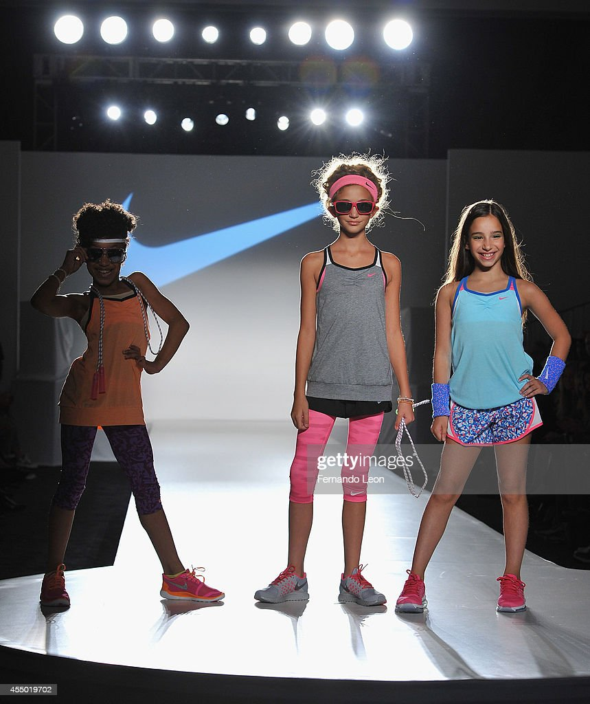 how to become a kid model for nike
