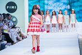 N+V Fashion Show in Madrid