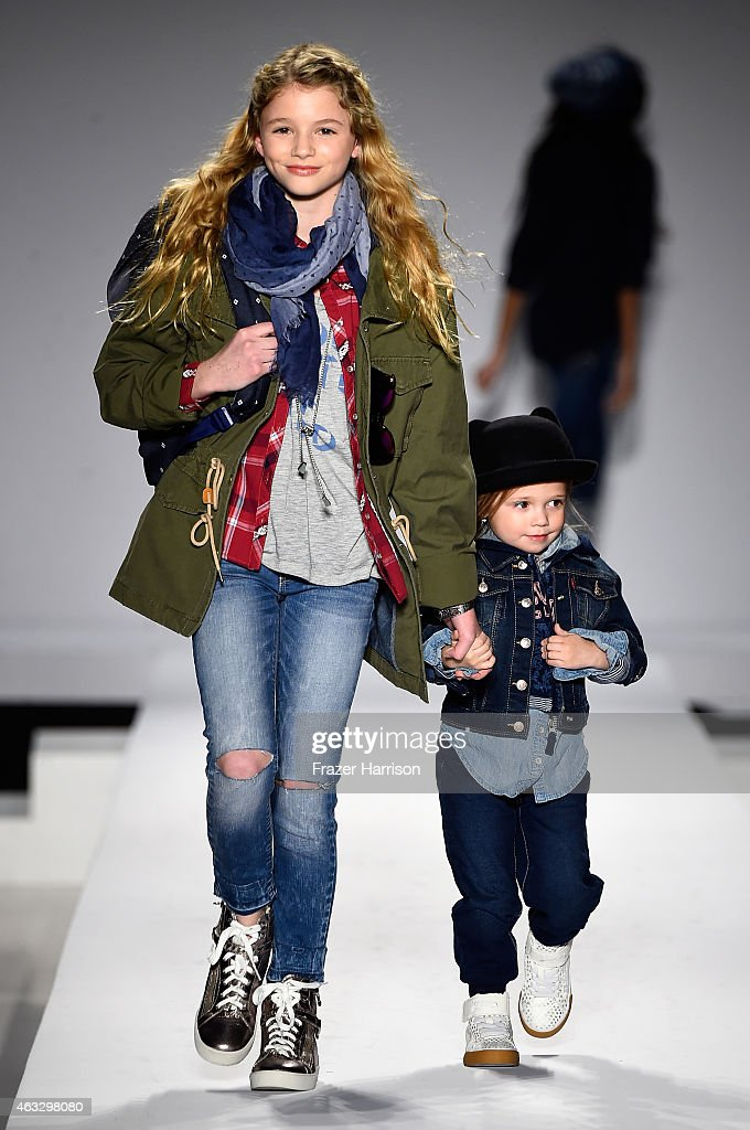 kids fashion show Nike levi's kids rock haddad is a privately held family business with over 60 years' experience in the children's apparel & accessories industry.