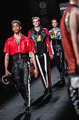 Mercedes Benz Fashion Week Madrid - April 2021