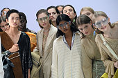Acne Studios : Runway - Paris Fashion Week - Womenswear...