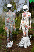 Off-White : Runway - Paris Fashion Week - Menswear F/W...