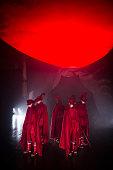 Undercover : Runway - Paris Fashion Week - Menswear F/W...