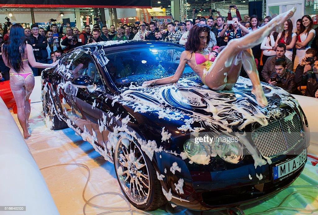 Auto Wash Car Wash