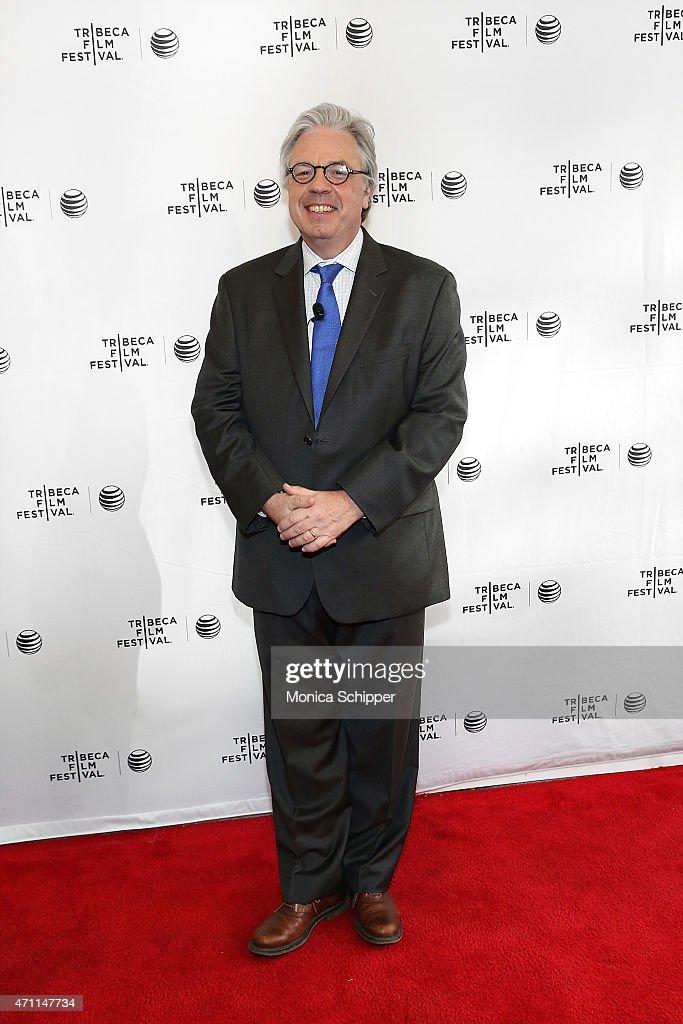 2015 Tribeca Film Festival - Tribeca Talks/ESPN Sports Film Festival: ¡Go Sebastien Go!