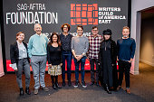 SAG-AFTRA Foundation The Business: A Conversation With...