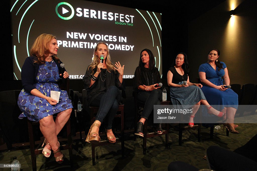 SeriesFest: Season Two - New Voices in Primetime Comedy in Partnership with NBC