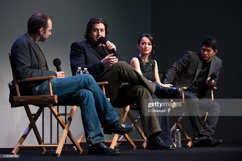 "Apple Store Soho Presents: Meet the Filmmakers: ""The Raid 2"""