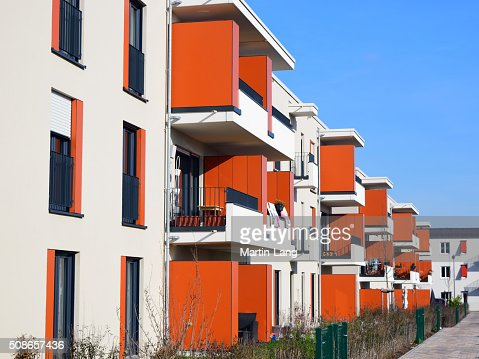 Moderne Wohnung : Stock Photo