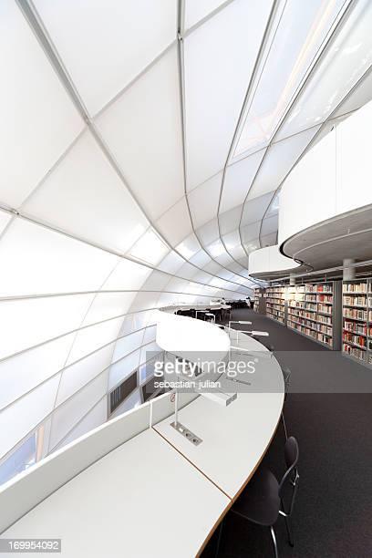 Moderne Architektur Bibliothek