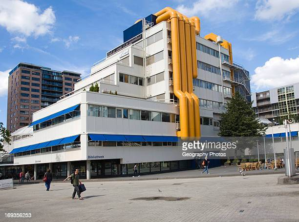 Modern Architecture Library modern architecture. library stock photos and pictures | getty images