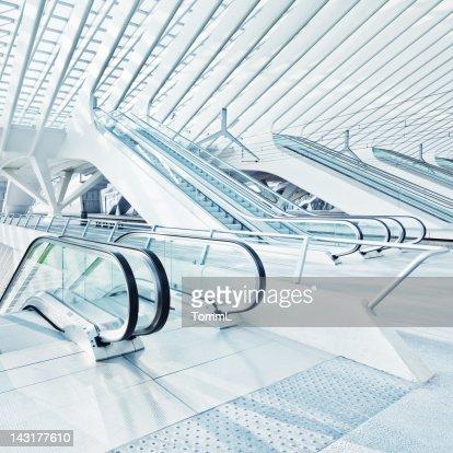 Modern Architecture : Stock Photo
