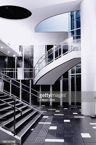モダンな建築