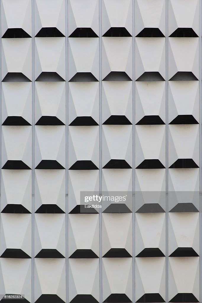 Modern architecture : Stock Photo