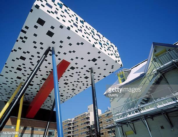 Moderne Architektur, Toronto, Kanada.