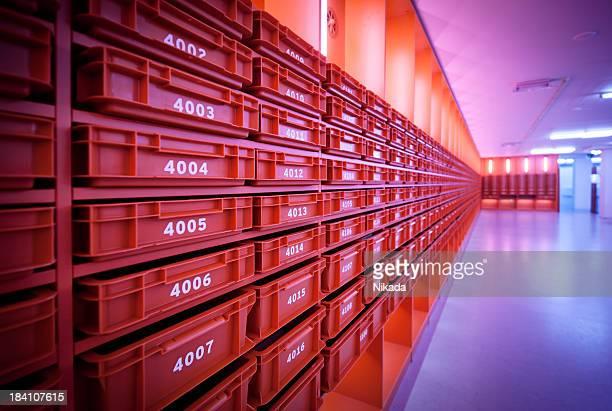 Moderne archive