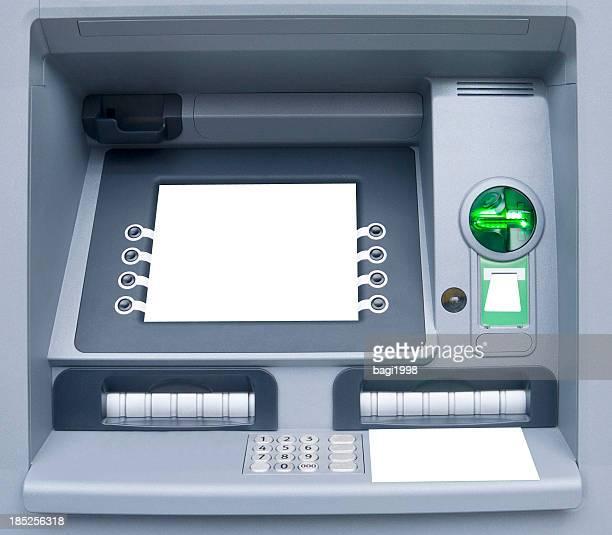 Moderne Distributeur automatique de billets