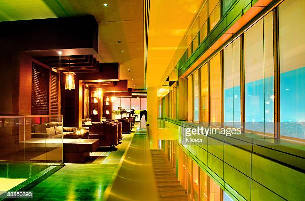Modern Bar Lounge