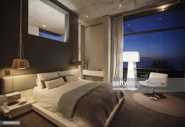 Moderno quarto