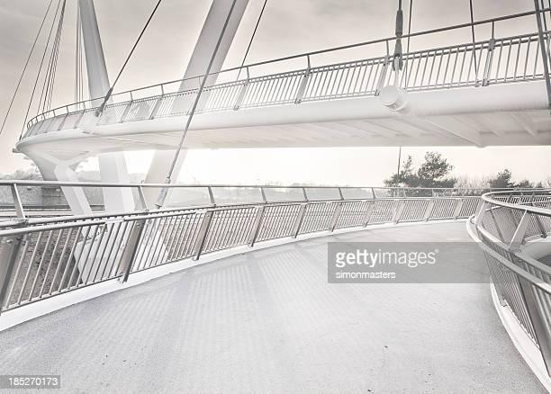 Pont moderne