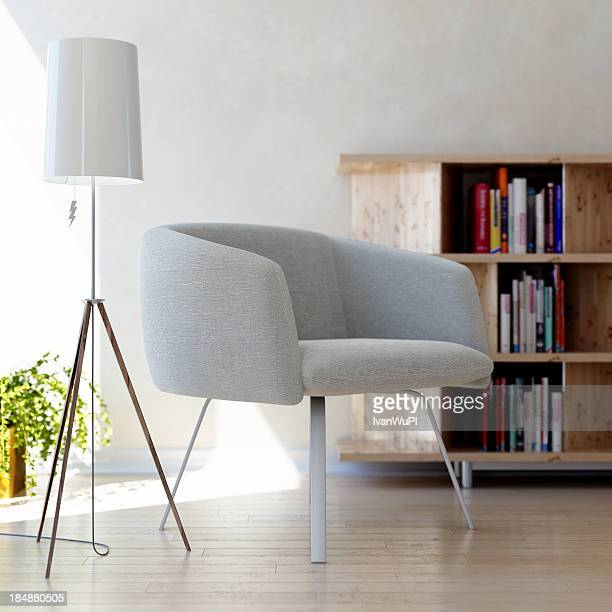 Contemporary Furniture Stock Photos And Pictures Getty