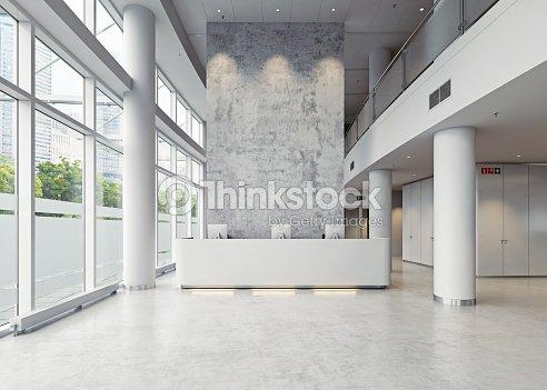 Hôtel d'affaires moderne : Photo
