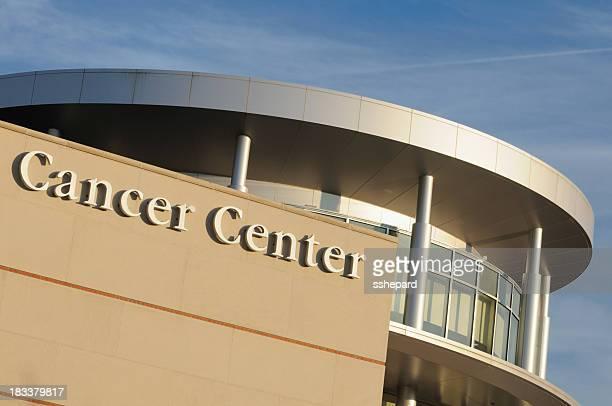 Modern cancer center