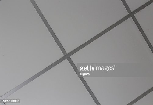 Modern ceiling, beautiful ceiling panel : Stock-Foto