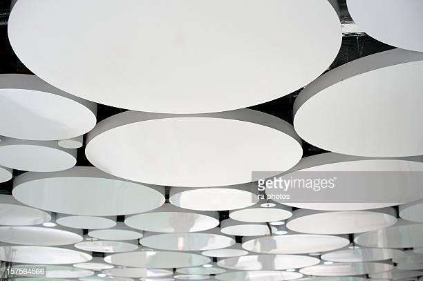 Modern ceiling decoration