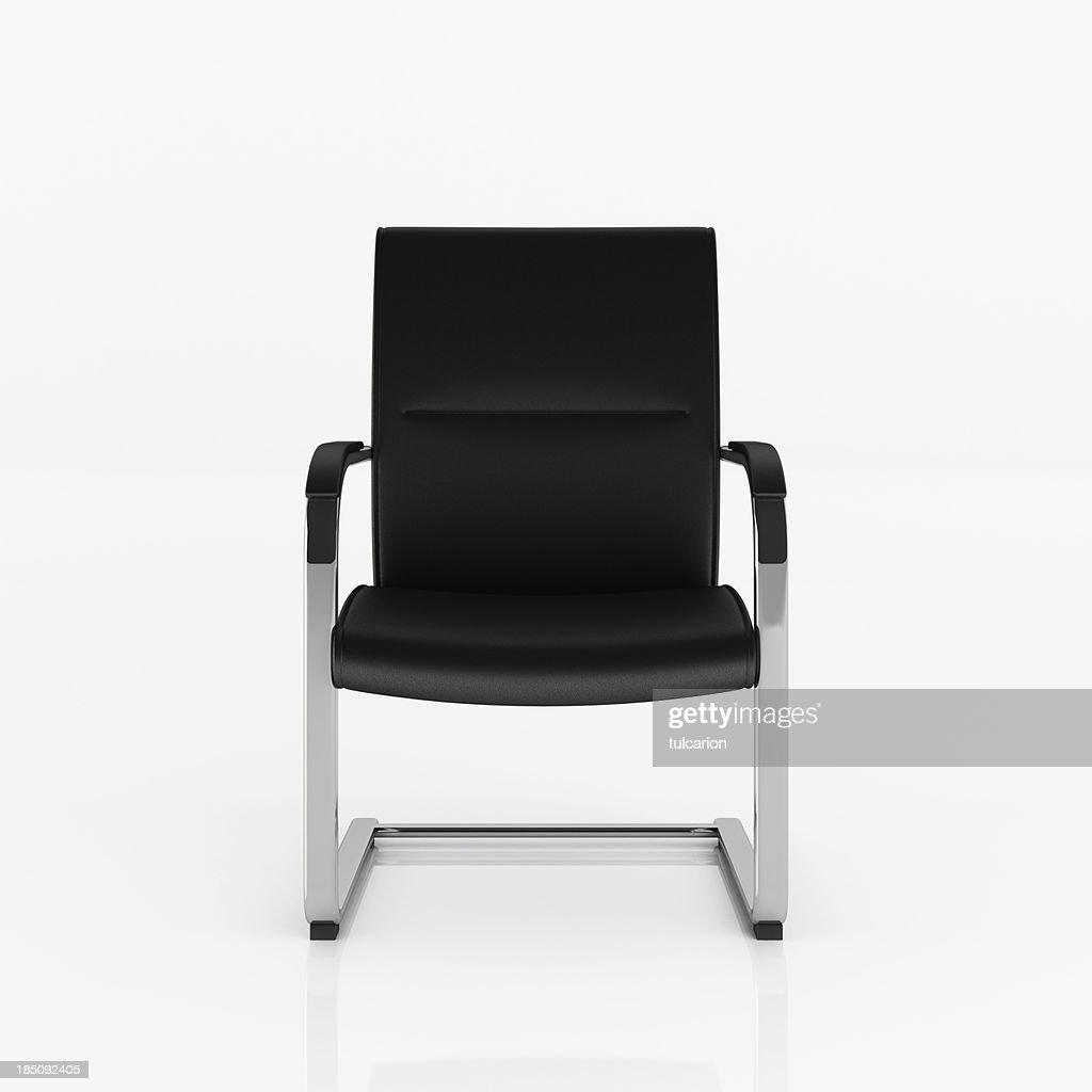 Modern Chair - Clipping path