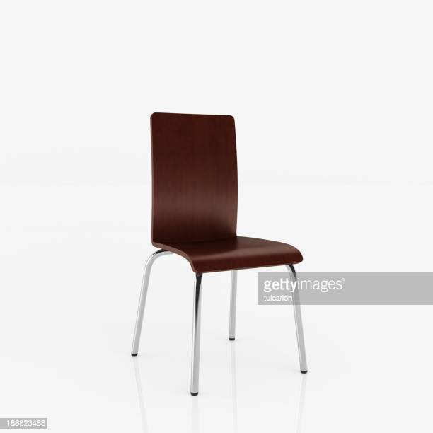 Modern Chair - Clipping path