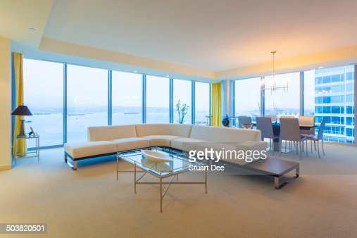 Modern Condo Interior Stock Photo Getty Images : modern condo interior picture id503820501s170667a from www.gettyimages.com size 507 x 338 jpeg 97kB