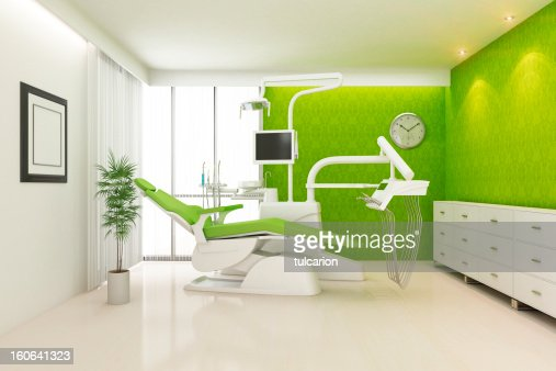 modern dental office stock photo | getty images