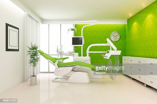 Modern Dental Office