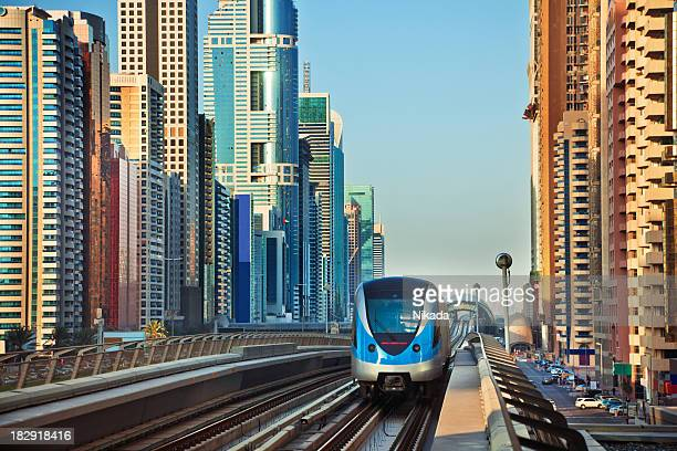 Das moderne Dubai