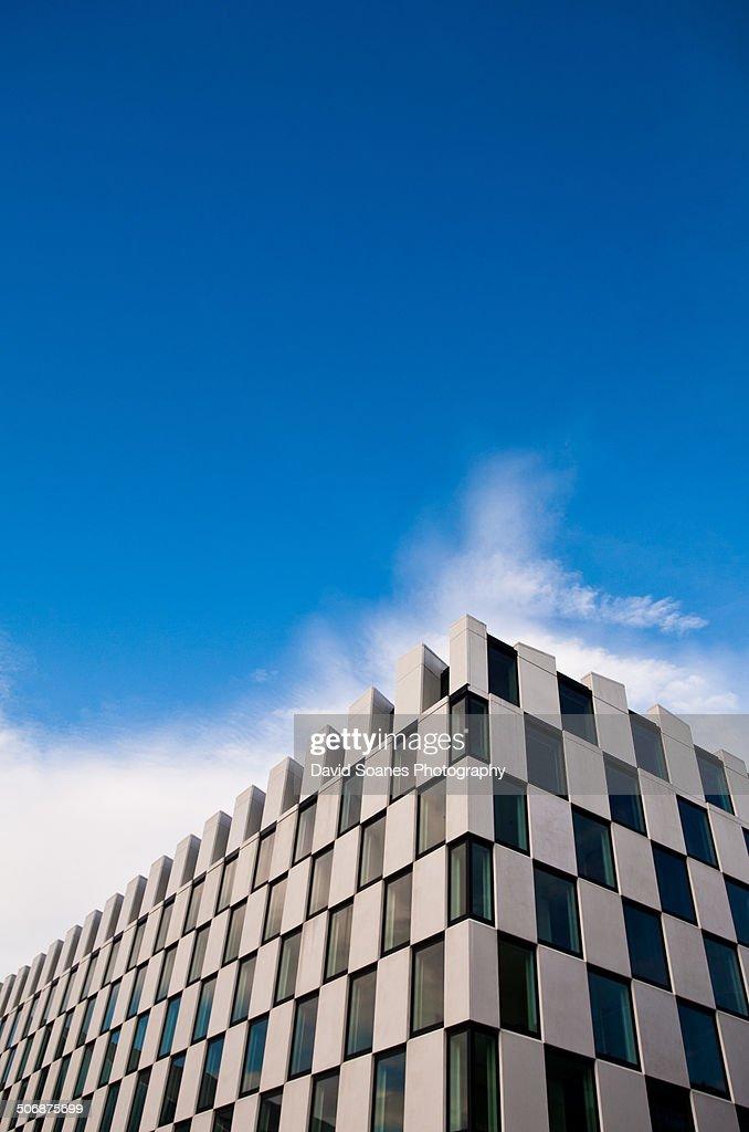 Modern Architecture Dublin modern dublin architecture stock photo | getty images