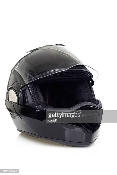 Moderne gesamtes Gesicht Motorrad-Helm