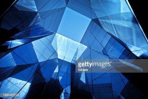 Modern Glass Architecture