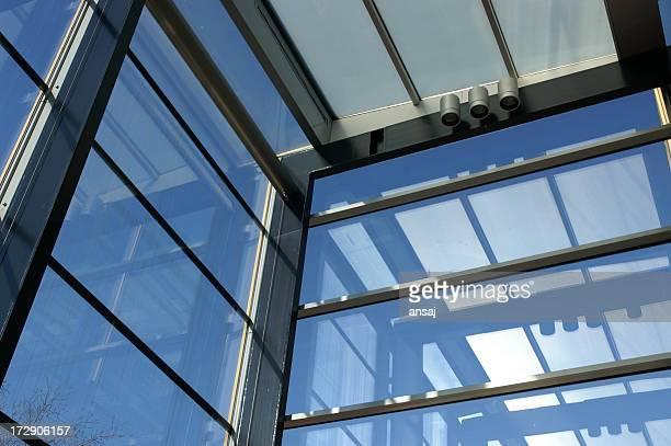 Architettura in vetro