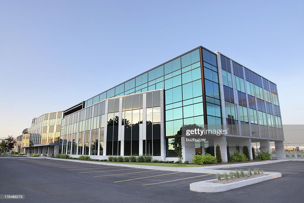 Office Building Exterior Stock Photos and Pictures Getty Images