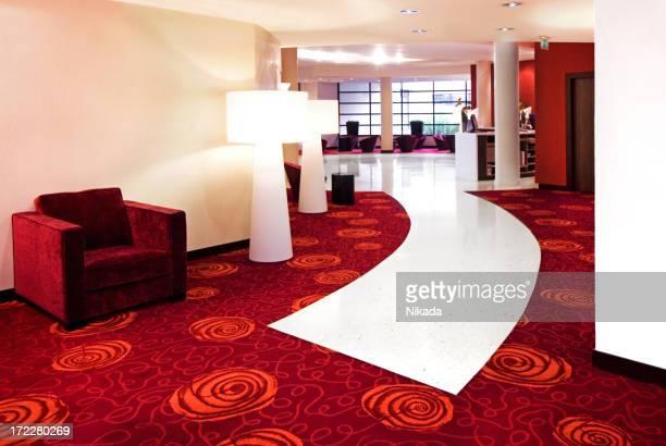 Hall moderne