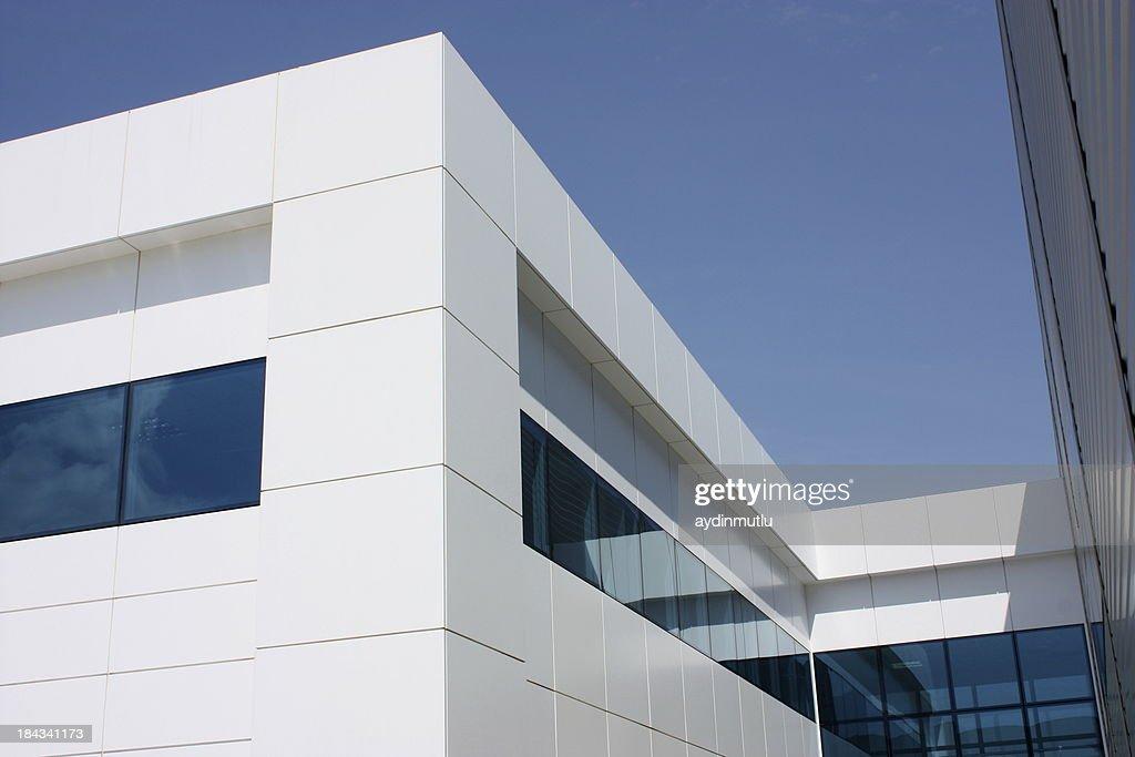 indstrial bâtiment moderne : Photo
