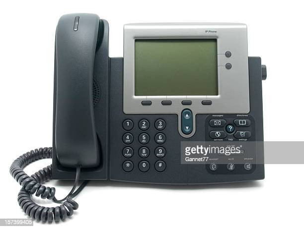 Modern IP Telephone