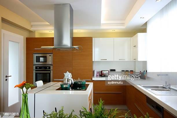 Moderne Küche home interior