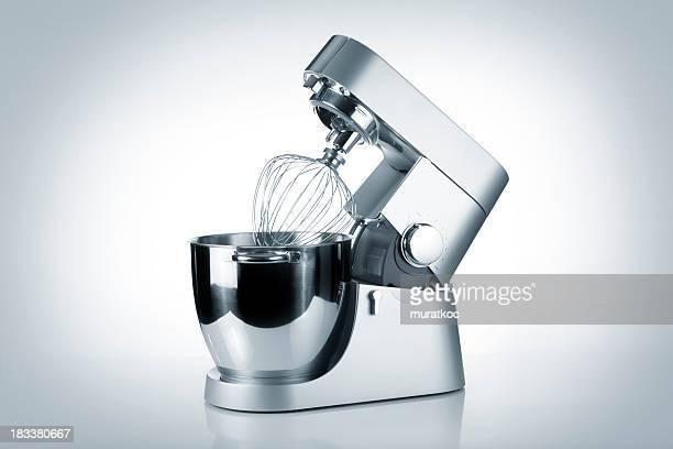 Moderna cocina mezcladora