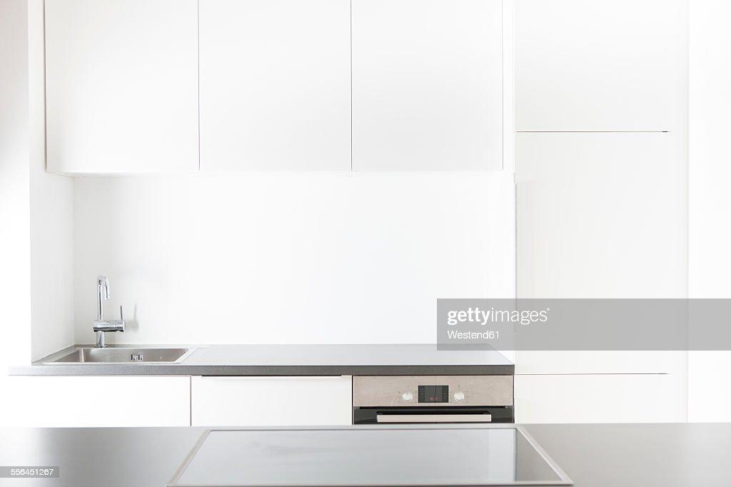Modern kitchen : Foto de stock