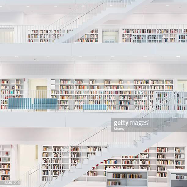 Moderno Libreria