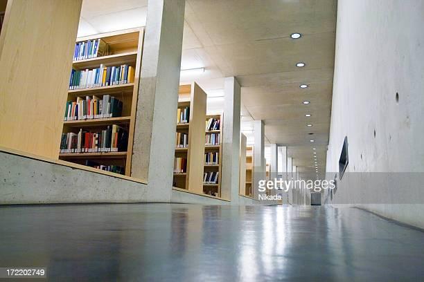 Die moderne Bibliothek
