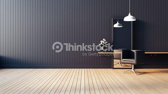 Moderne Lebenden Salon Interior 3d Rendern Bild Stock-Foto | Thinkstock