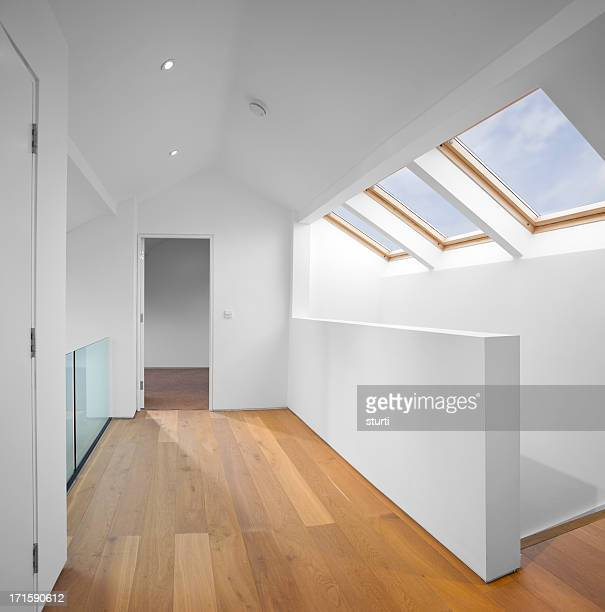 loft moderne de conversion